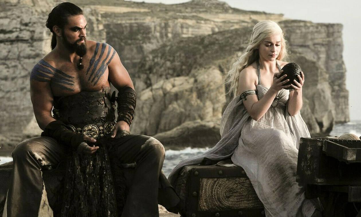 Ποιος ηθοποιός του Game of Thrones έχει υποδυθεί τον Ιησού Χριστό; (pics)
