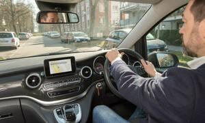 Γιατί σε κάποιες χώρες το τιμόνι του αυτοκινήτου είναι στα δεξιά;