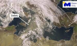Καιρός Πάσχα: Έτσι θα «χαθεί» ο ήλιος στην Ελλάδα (video)