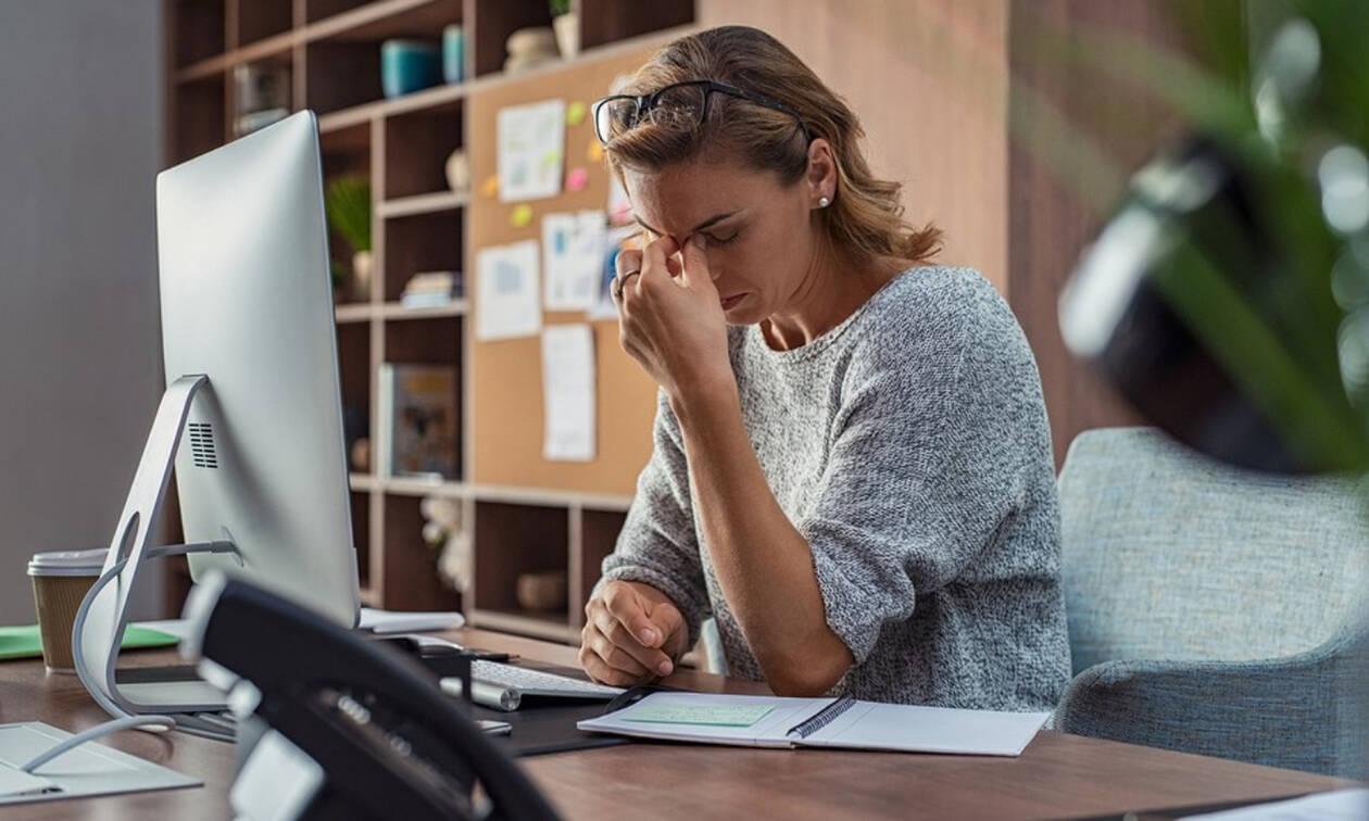 Άγχος: Πώς συνδέεται με τα επίπεδα σακχάρου στο αίμα