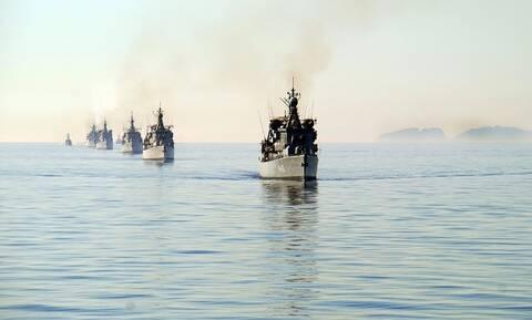 Νέα πρόκληση της Τουρκίας: «Παιχνίδια πολέμου» στο Αιγαίο ετοιμάζει η γειτονική χώρα τον Μάιο