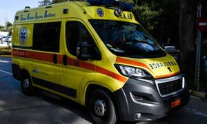 Τροχαίο στη Λευκάδα: Μοτοσικλέτα παρέσυρε αγοράκι 2,5 ετών