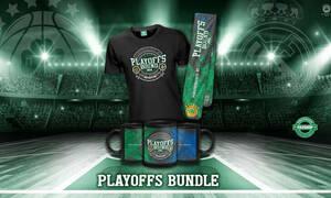 Paoshop: Συλλεκτικά προϊόντα Playoffs