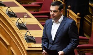 Μητσοτάκης: Καταθέτω πρόταση μομφής κατά Πολάκη - Τσίπρας: Θα την μετατρέψω σε ψήφο εμπιστοσύνης