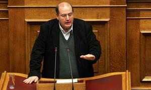 Φίλης: Όσα είπε ο κ. Πολάκης δεν εκπροσωπούν το ήθος του ΣΥΡΙΖΑ - Να επανορθώσει