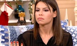 Ασταμάτητη: Η Μέγκι Ντρίο ανήρτησε στο προφίλ της, ολόγυμνη φωτογραφία! (photos)