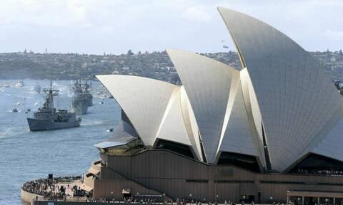 Αυστραλία: Άμεση εκκένωση της Όπερας του Σίδνεϊ λόγω διαρροής αερίου