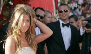 Αυτή η είδηση για τον γάμο Brad Pitt-Jennifer Aniston είναι ό,τι πιο αστείο διαβάσαμε