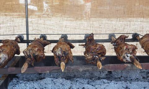 Πάσχα 2019: Έκτακτη ανακοίνωση του ΕΦΕΤ για αυγά, κρέατα και βαφές – Τι αναφέρει