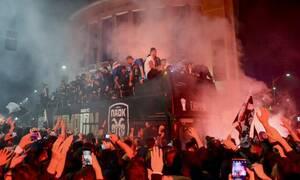 Θρήνος στον ΠΑΟΚ: Νεκρός 22χρονος οπαδός της ομάδας μετά τους πανηγυρισμούς για τον τίτλο