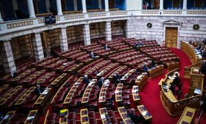 Με 147 «ναι» ψηφίστηκε το νομοσχέδιο Γαβρόγλου για την Παιδεία