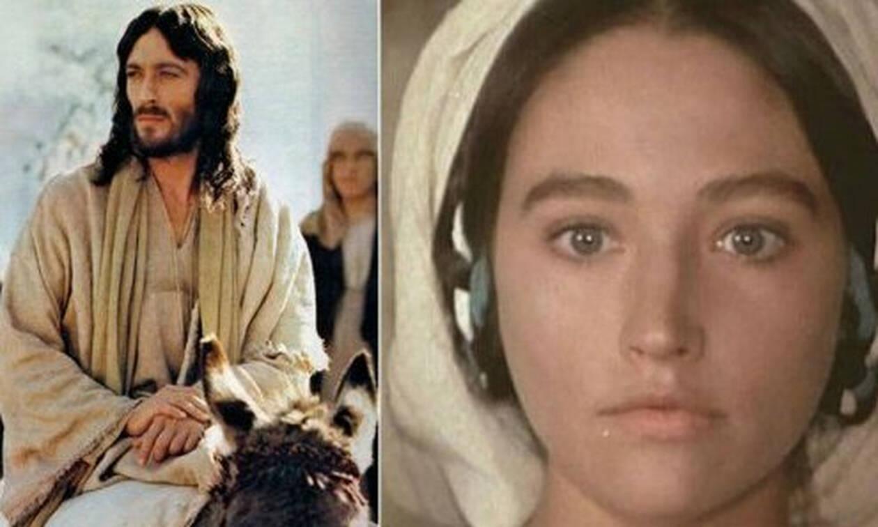Δείτε πώς είναι σήμερα η «Παναγία»... Olivia Hussey, από την ταινία «Ιησούς από τη Ναζαρέτ»