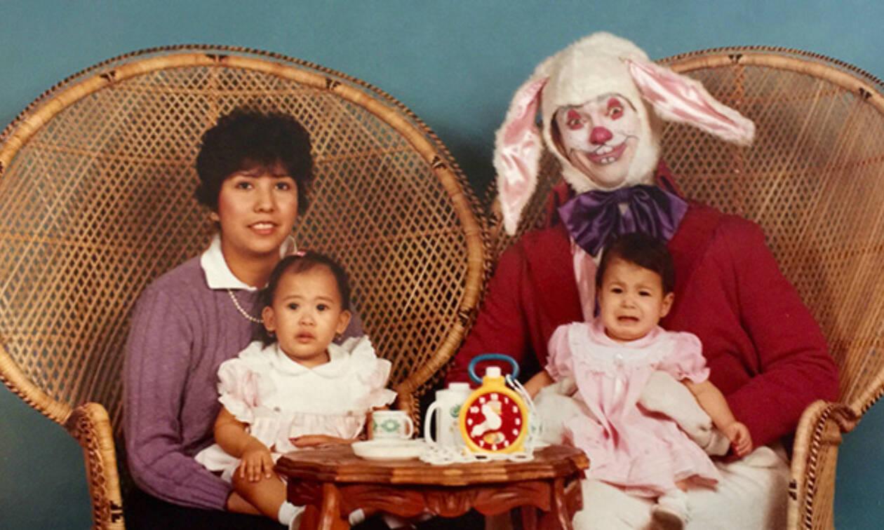 Αυτές είναι οι πιο αστείες πασχαλινές φωτογραφίες που έχετε δει (pics)
