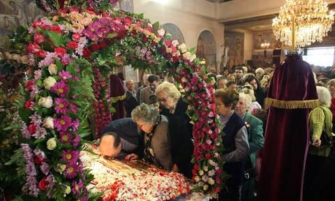 Τα ήθη και τα έθιμα από τη Μ. Παρασκευή μέχρι το Πάσχα
