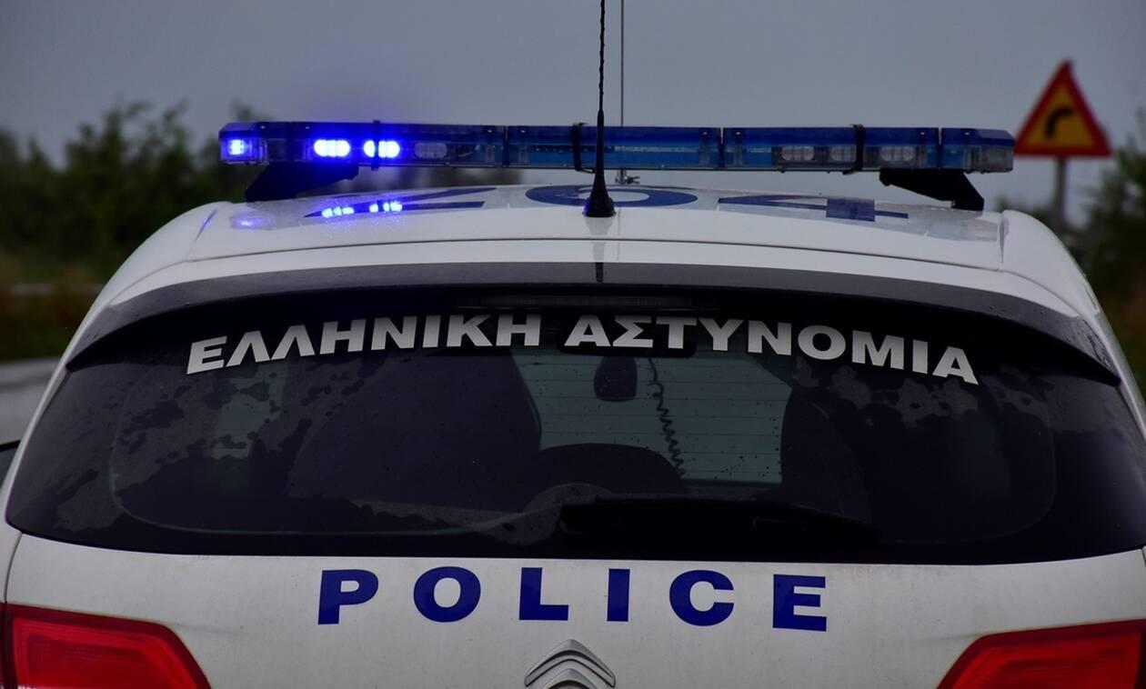 Θρίλερ στο Ηράκλειο: Βρέθηκε πτώμα σε προχωρημένη σήψη στο αυτοκίνητο του 83χρονου
