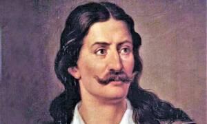 Σαν σήμερα το 1821 εκτελέστηκε ο Αθανάσιος Διάκος