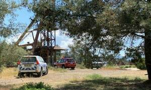 Κύπρος: Τι έδειξε η νεκροτομή του δεύτερου θύματος στο φρεάτιο του τρόμου