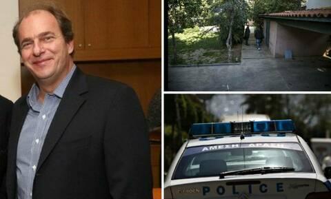 Διαρρήξεις και κλοπές σε όλη τη χώρα από τη συμμορία που δολοφόνησε τον Σταματιάδη