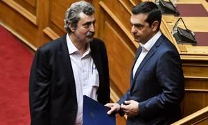 Μαξίμου καλεί Πολάκη: Του ζητούν εξηγήσεις και επανατοποθέτηση για Κυμπουρόπουλο