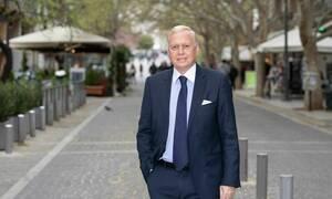 Νίκος Μακρόπουλος: Ένας Παναθηναϊκός, υποψήφιος Δημ. Σύμβουλος στην Αθήνα