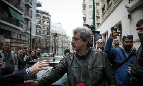 Πειθαρχική δίωξη στον Πολάκη από τον Ιατρικό Σύλλογο Αθήνας - Στη Δικαιοσύνη προσφεύγει η ΕΣΑμεΑ