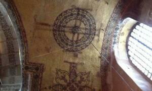 Γιατί ο «Σταυρός του Ιουστινιανού» τρομάζει τους Τούρκους