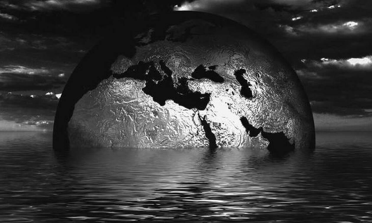 SOS για την ανθρωπότητα: Πλησιάζει ανυπολόγιστη καταστροφή