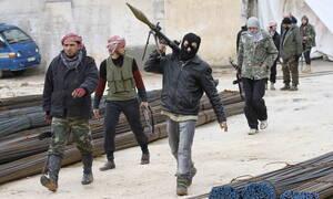 Συρία: Επτά άμαχοι σκοτώθηκαν σε βομβαρδισμό με ρουκέτες στην Ιντλίμπ