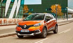 Το Renault Captur με το νέο κινητήρα Energy 1.3 TCe με 130 και 150 ίππους - Από 15.980 ευρώ