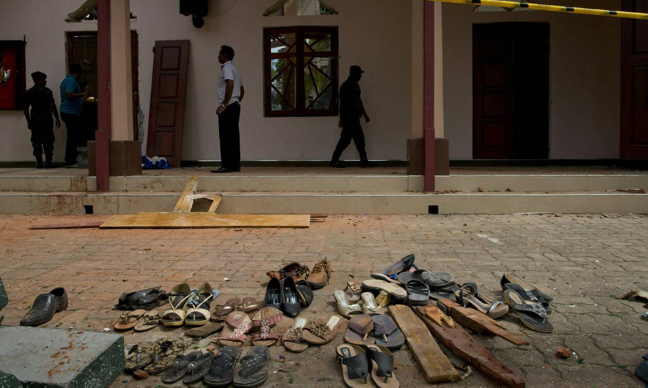 Σρι Λάνκα: Ξεπέρασαν τους 350 οι νεκροί - Αυτοί είναι οι «καμικάζι» του ISIS που σκόρπισαν το θάνατο