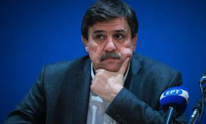 Ο Ξανθός «αδειάζει» Πολάκη: Ατυχής η δήλωσή του για Κυμπουρόπουλο