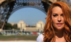 Σίσσυ Χρηστίδου: Η αλλαγή στο Instagram, λίγα λεπτά μετά την ανακοίνωση του διαζυγίου της
