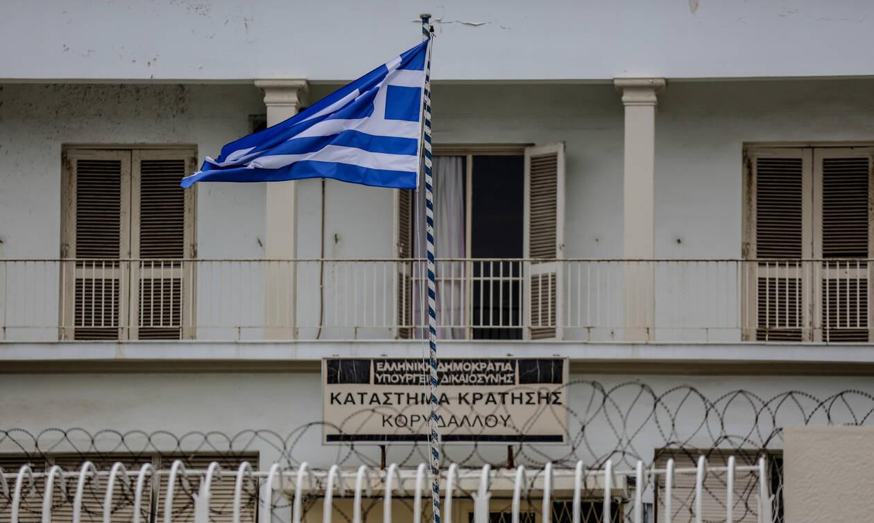 «Μαφία των φυλακών»: Εκτάκτως στο νοσοκομείο ο δικηγόρος Γιώργος Αντωνόπουλος