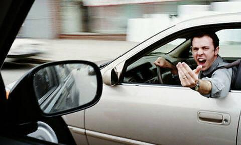 Έρευνα: Ρεζίλι σε όλη την Ευρώπη οι Έλληνες οδηγοί!
