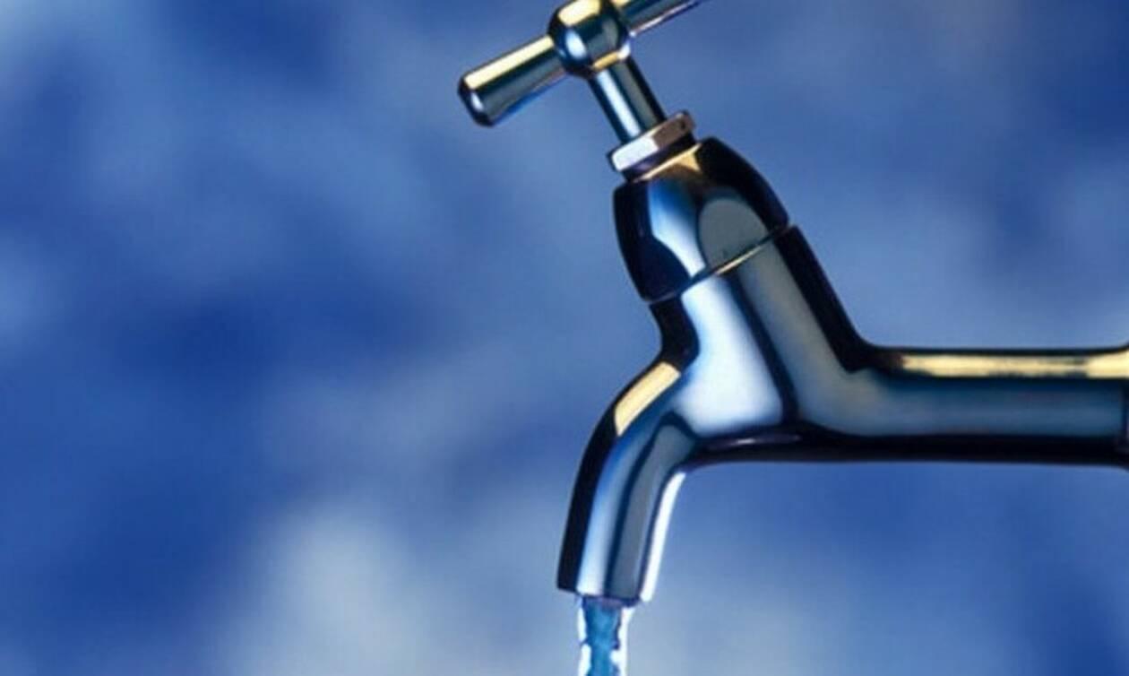 На Кипре из-за аварии нарушено водоснабжение