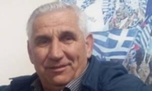 Θλίψη: Πέθανε ο Γιάννης Κουρινιώτης