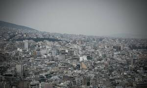 Desert dust to blanket most of Greece until Good Friday