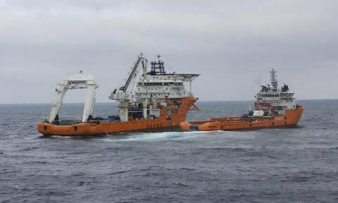 Έλληνες πειρατές συνελήφθησαν στα ανοικτά της Νιγηρίας