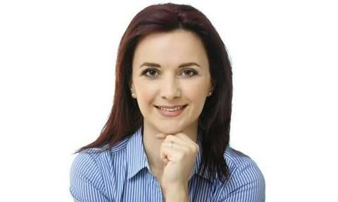 Εκλογές 2019 - Χαλκιδική - Μέλα Κυριακίδου: Έχουμε την τύχη να ζούμε σε ένα τόπο ευλογημένο!