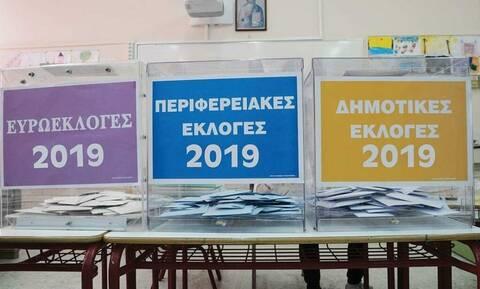 Αυτοδιοικητικές εκλογές 2019: Πόσους σταυρούς βάζουμε σε Περιφέρειες, Δήμους, Κοινότητες