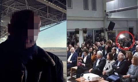 Κύπρος serial killer: Εκδόθηκε ένταλμα για τη δολοφονία και τρίτης γυναίκας