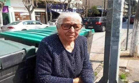 Απανθρωπιά: Δείτε τι έκαναν στην 90χρονη γιαγιά που πουλούσε τερλίκια στη Θεσσαλονίκη