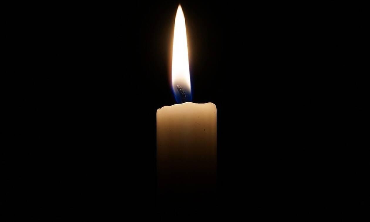 Θλίψη: «Έφυγε» ο Δημήτρης Παντελίδης