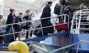 Πάσχα 2019: Εγκαταλείπουν την Αθήνα οι εκδρομείς των εορτών