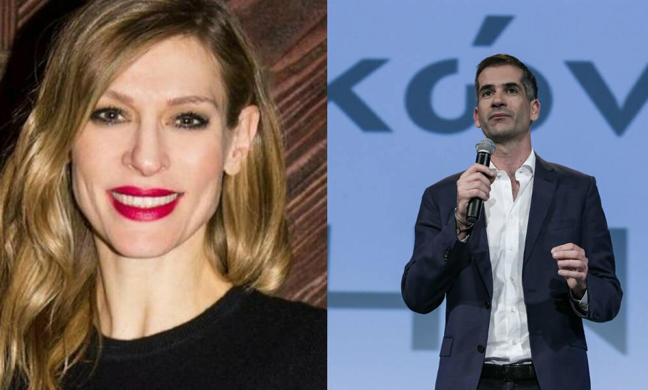 Τέλος η Ζέτα Δούκα από το ψηφοδέλτιο Μπακογιάννη:Απέσυρε την υποψηφιότητα - Τι συνέβη με την ηθοποιό