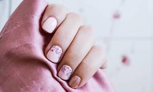 Το ανοιξιάτικο nail art που αγάπησα πιο πολύ από όλα