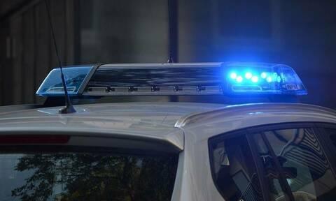 Βέροια: Απίστευτο - Ανέστησαν «νεκρό» και τον συνέλαβαν! (pics)