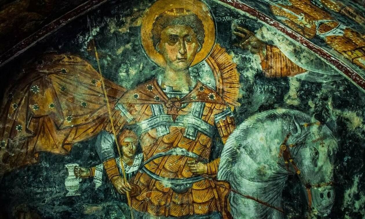 Αγίου Γεωργίου 2019: Δείτε πότε «πέφτει» φέτος η γιορτή