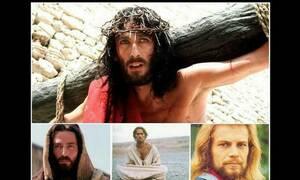Ευχή ή κατάρα; Τι έπαθαν όσοι ηθοποιοί υποδύθηκαν το ρόλο του Ιησού; (photos)