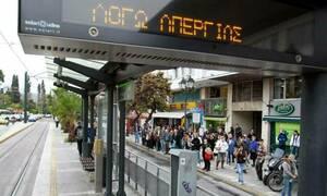 В Греции 1 мая состоится забастовка общественного транспорта